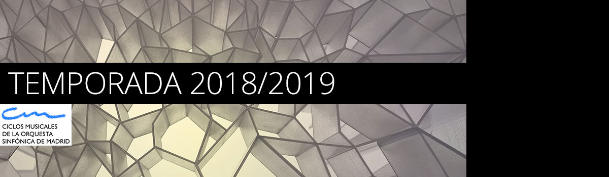 AVANCE TEMPORADA 18-19